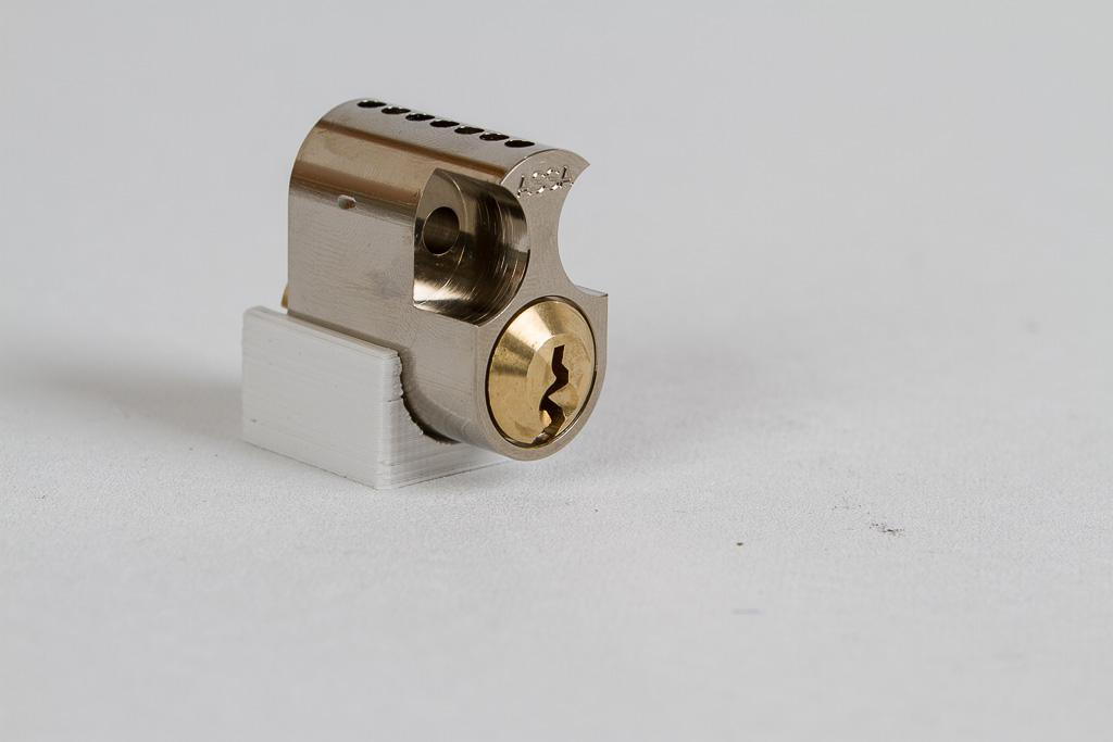 Bild av Assa låscylinder 703