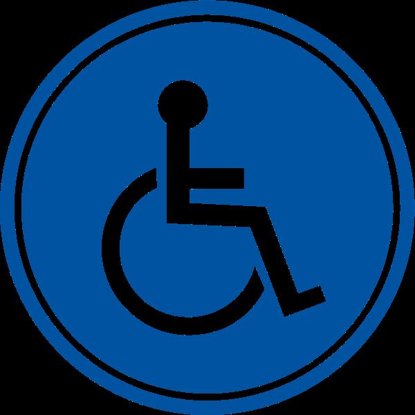 Handikappsanpassning för alla situationer